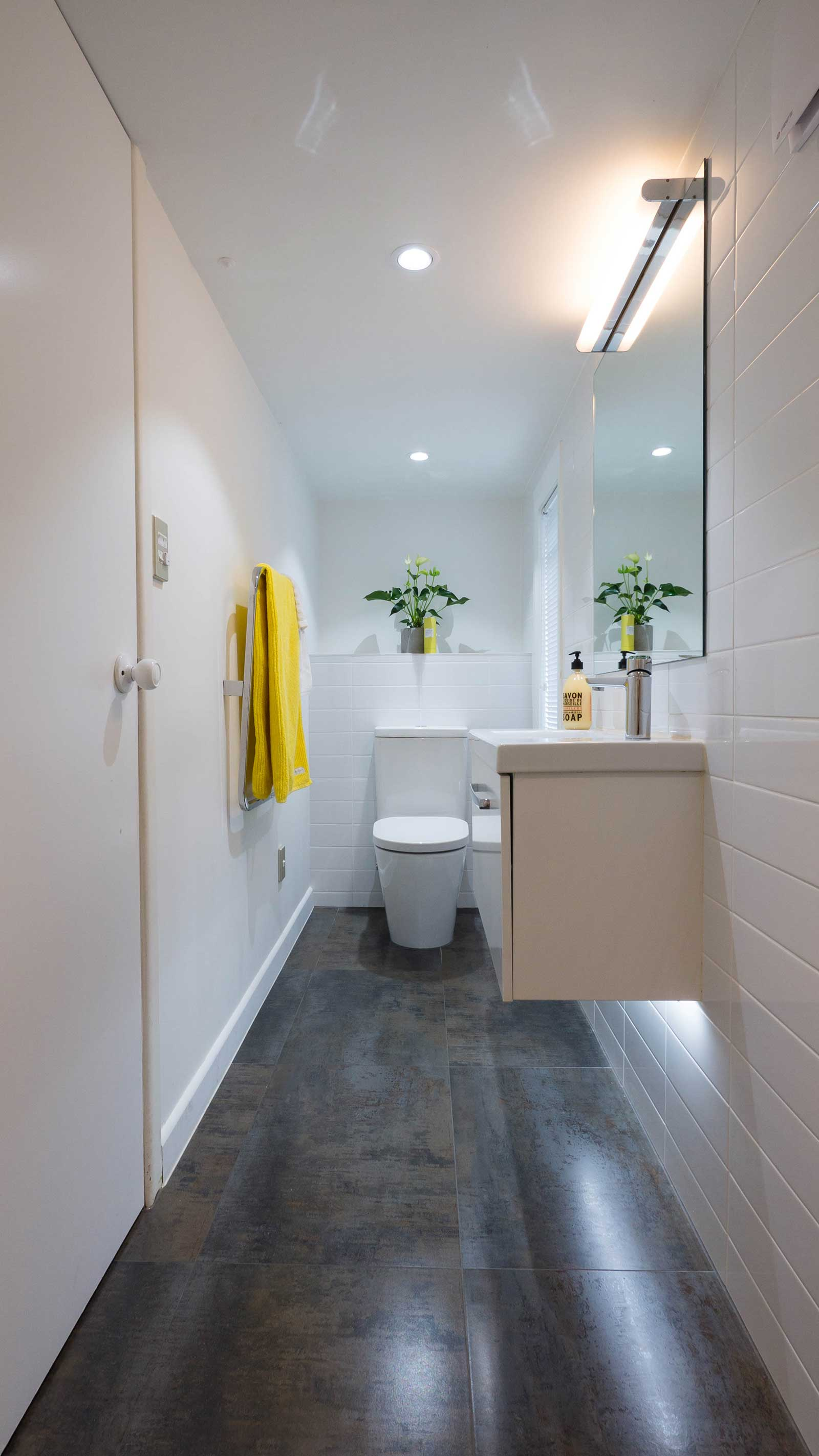 Wonderful bathroom design auckland gallery simple design for Bathroom decor nz